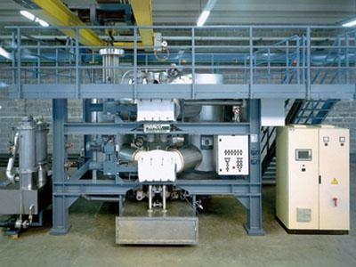 production HYPOX filter